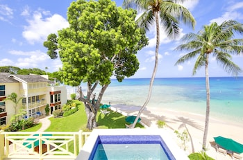 Picture of Treasure Beach by Elegant Hotels – Adults Only in Paynes Bay