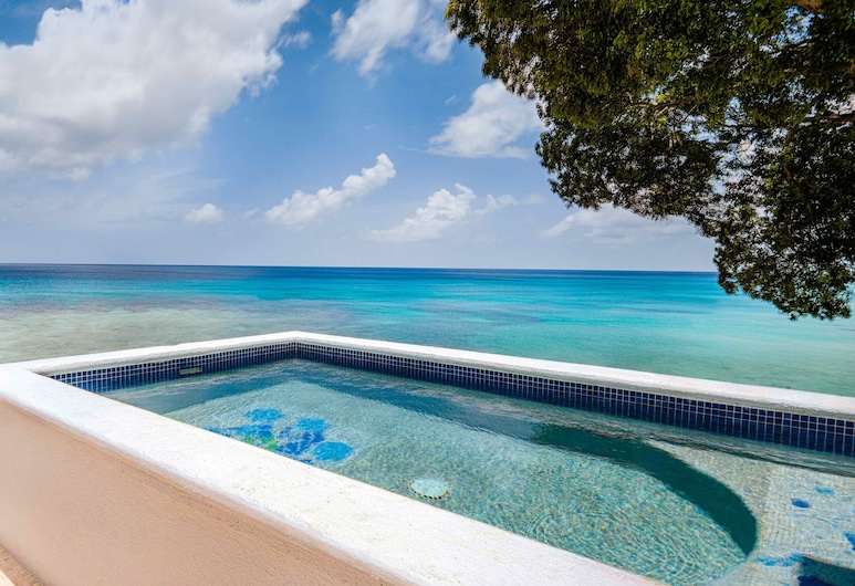 Treasure Beach by Elegant Hotels - All-Inclusive, Adults Only, Paynes Bay, Luxury Suite, 1 Bedroom, Ocean View, Guest Room