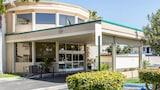 Sélectionnez cet hôtel quartier  à Sunnyvale, États-Unis d'Amérique (réservation en ligne)