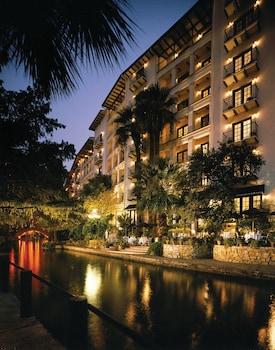 聖安東尼奥歐姆尼里奧大廈飯店的相片