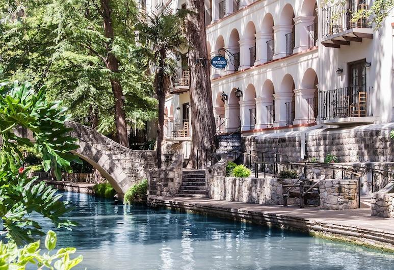 Omni La Mansion del Rio, San Antonio, Dış Mekân
