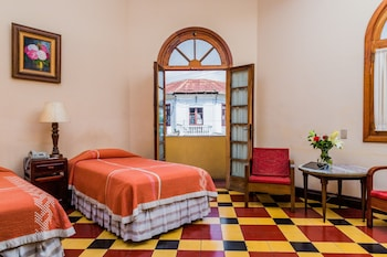 Picture of Hotel Pan American in Guatemala City