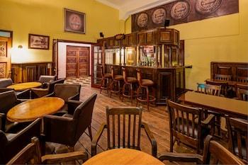 Slika: Hotel Pan American ‒ Guatemala City