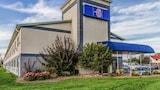 Sélectionnez cet hôtel quartier  Green Bay, États-Unis d'Amérique (réservation en ligne)