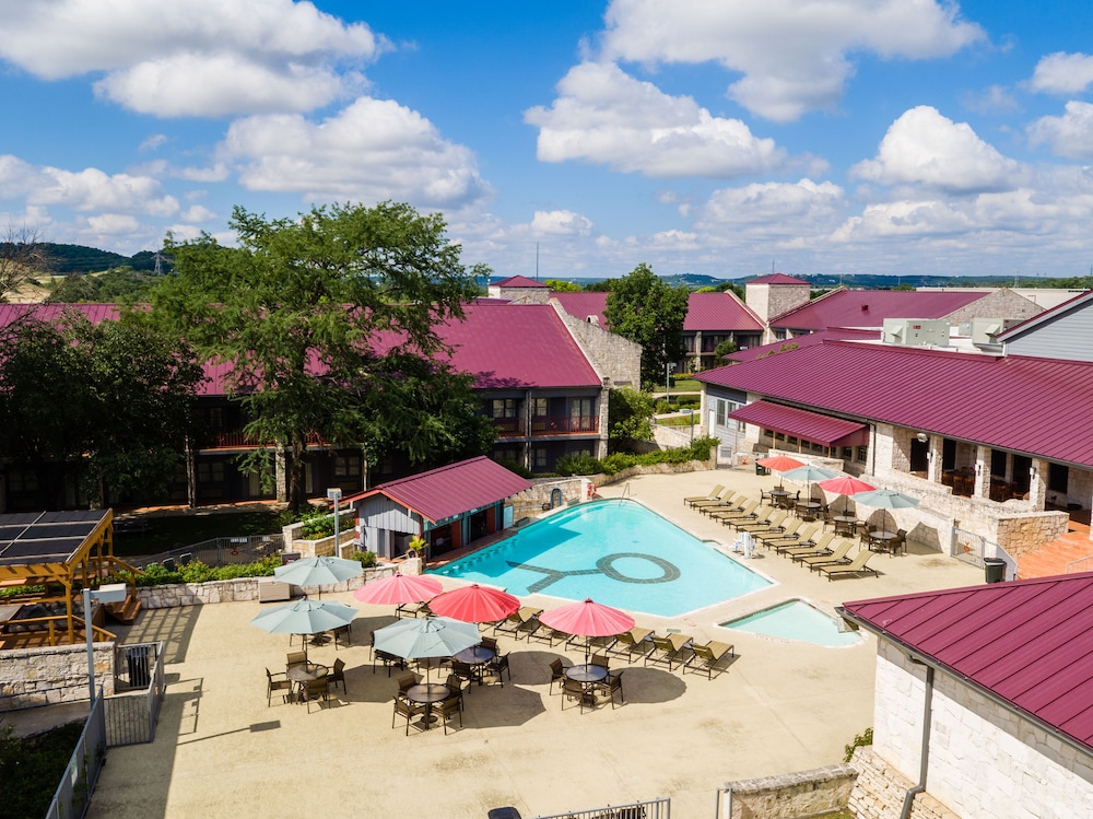 Y O Ranch Hotel Kerrville