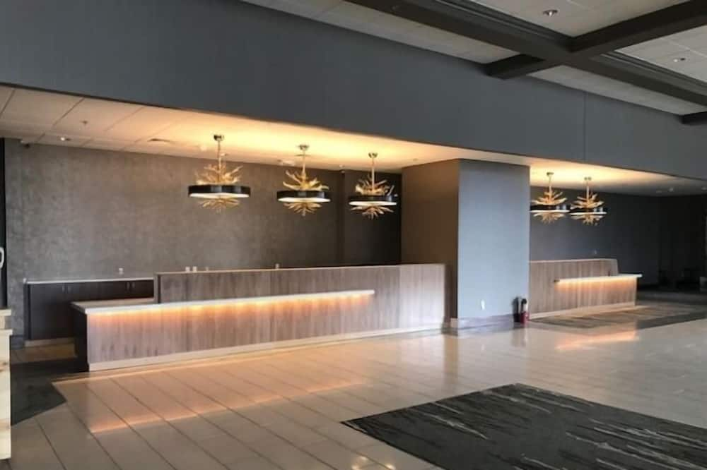 Westmark Fairbanks Hotel & Conference Center