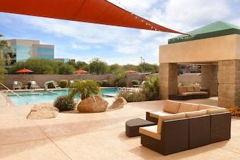 Φωτογραφία του Radisson Hotel Phoenix Airport, Φοίνιξ