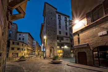 Nuotrauka: Hotel Pitti Palace al Ponte Vecchio, Florencija