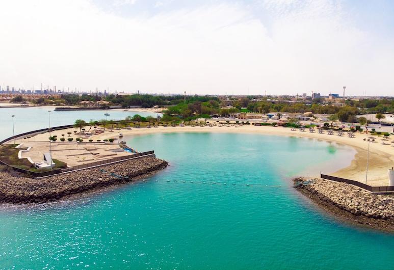 Intercontinental Al Jubail, an IHG Hotel, al-Dschubail, Strand