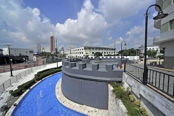 Fotografia hotela (Hotel Continental) v meste Guayaquil