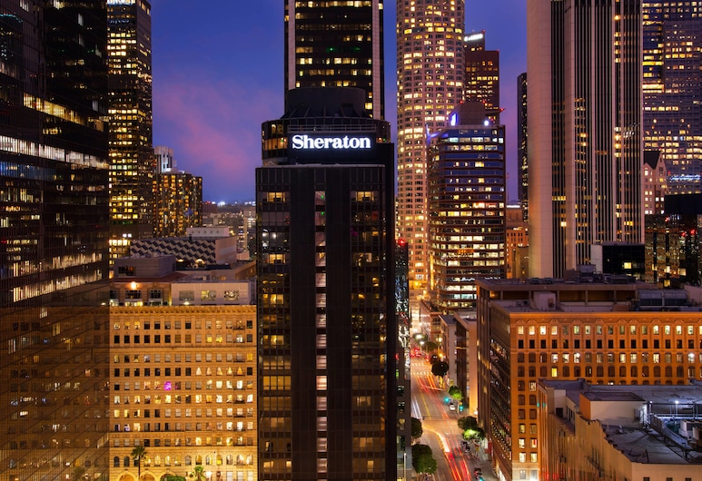 Sheraton Grand Los Angeles, Los Andželas