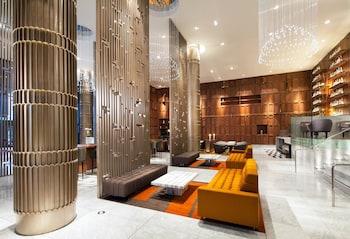選擇洛杉磯的這家商務酒店 - 線上預約房間