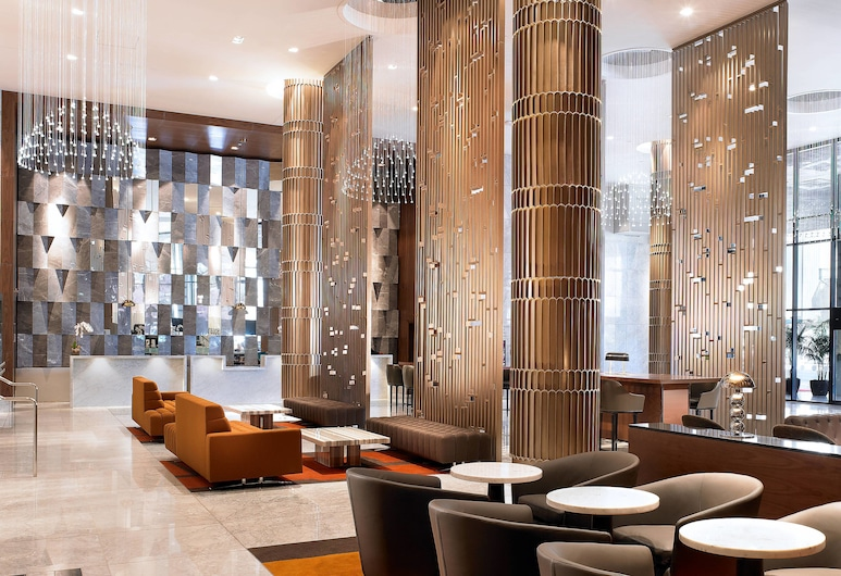 Sheraton Grand Los Angeles, Los Angeles, Lobby