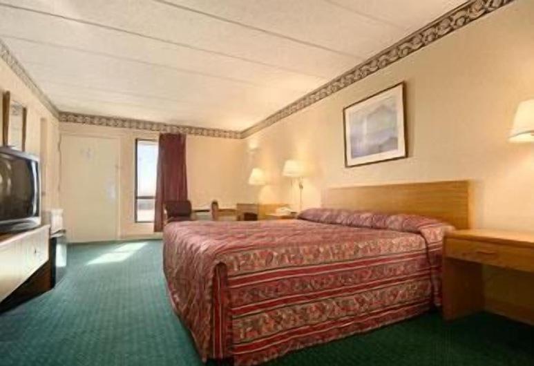 Days Inn by Wyndham Cincinnati East, Цинциннаті, Номер