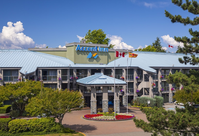 Accent Inns Vancouver Airport, Richmond
