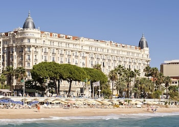Picture of InterContinental Carlton Cannes in Cannes