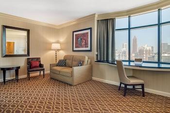 Slika: Omni Atlanta Hotel at CNN Center ‒ Atlanta
