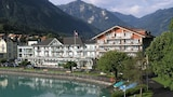 Reserve this hotel in Boenigen, Switzerland