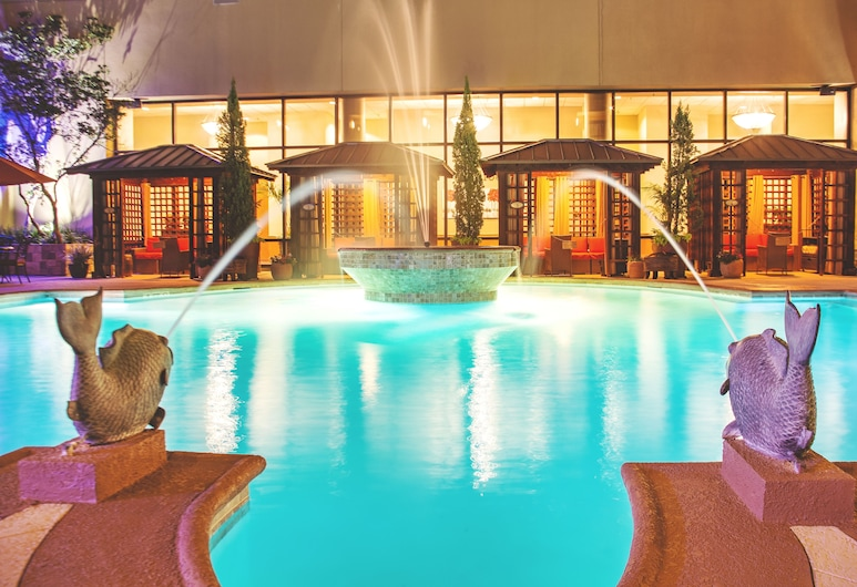 MCM Eleganté Hotel & Conference Center Beaumont, Beaumont, Alberca