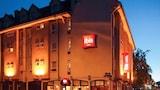 Hotel di Colmar, Akomodasi Colmar, Reservasi Hotel Colmar Online