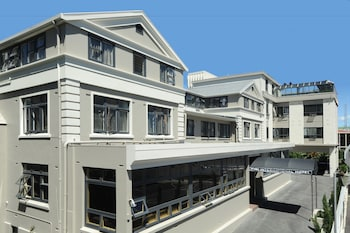 Picture of Kiwi International Hotel in Auckland