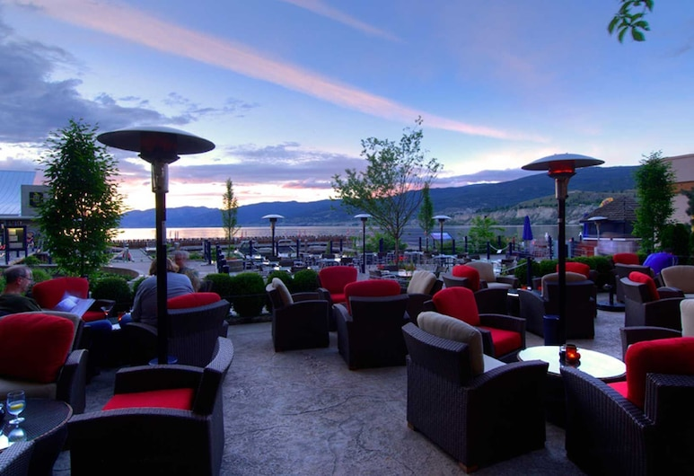 Penticton Lakeside Resort and Conference Centre, Penticton