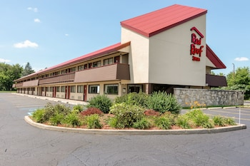 Picture of Red Roof Inn Kalamazoo East - Expo Center in Kalamazoo