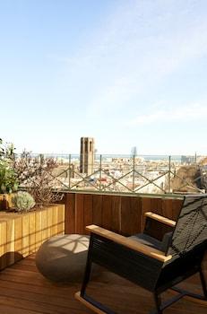 Le Meridien Barcelona