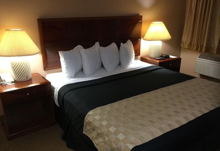 Green Tree Inn, Victorville, Suite Standar, 1 Tempat Tidur King, non-smoking, Kamar Tamu