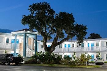Slika: Southern Oaks Inn ‒ St. Augustine