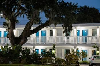 Fotografia do Southern Oaks Inn em St. Augustine