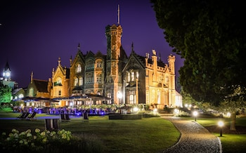Picture of The Oakley Court in Windsor