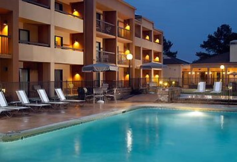 Baymont by Wyndham Columbia Northwest, Columbia, Piscina