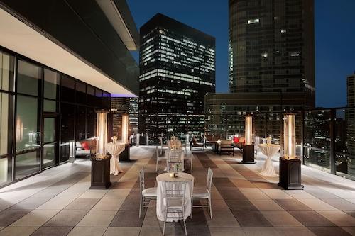 芝加哥市中心皇家索內斯塔飯店/