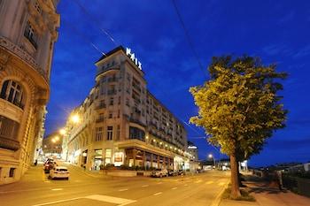 Picture of De la Paix in Lausanne