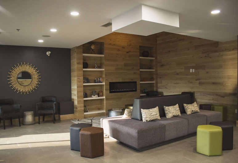 Country Inn & Suites by Radisson, Niagara Falls, ON, Niagara Falls, Lobby