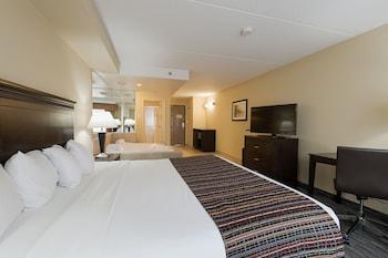 Φωτογραφία του Country Inn & Suites by Radisson, Niagara Falls, ON, Νιαγάρας (Καταρράκτες)