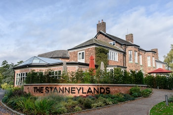 Picture of The Stanneylands in Wilmslow