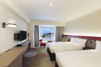 Image de DoubleTree by Hilton Naha Shuri Castle Naha
