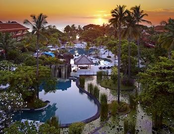 巴厘岛努沙杜阿威斯汀度假村