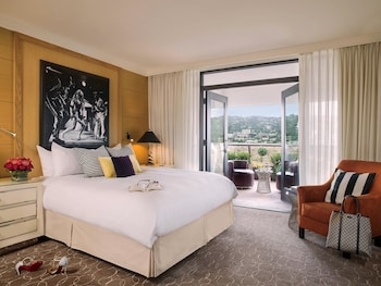 Pilih hotel bisnis di Los Angeles - Reservasi Kamar Online