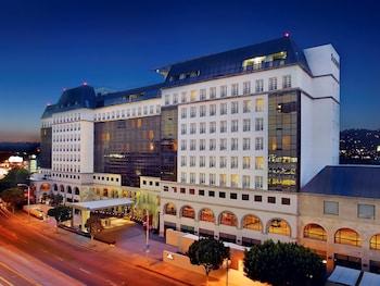 Wybierz ten biznesowe Hotel w Los Angeles - - Rezerwacje Pokoi Online