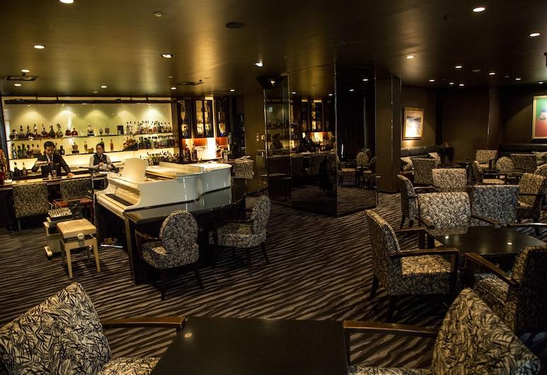 Hotel Nikko Osaka, Osaka, Hotelski bar