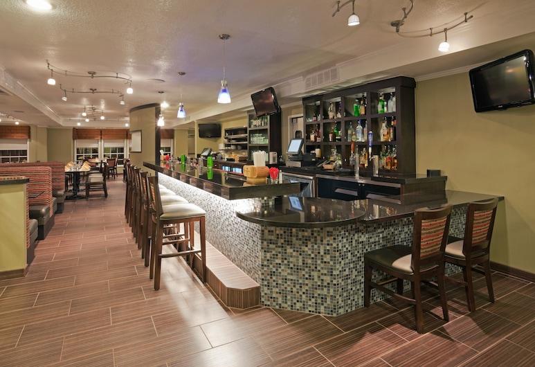 Holiday Inn Hotel & Suites San Mateo-San Francisco SFO, San Mateo, Bar hotelowy