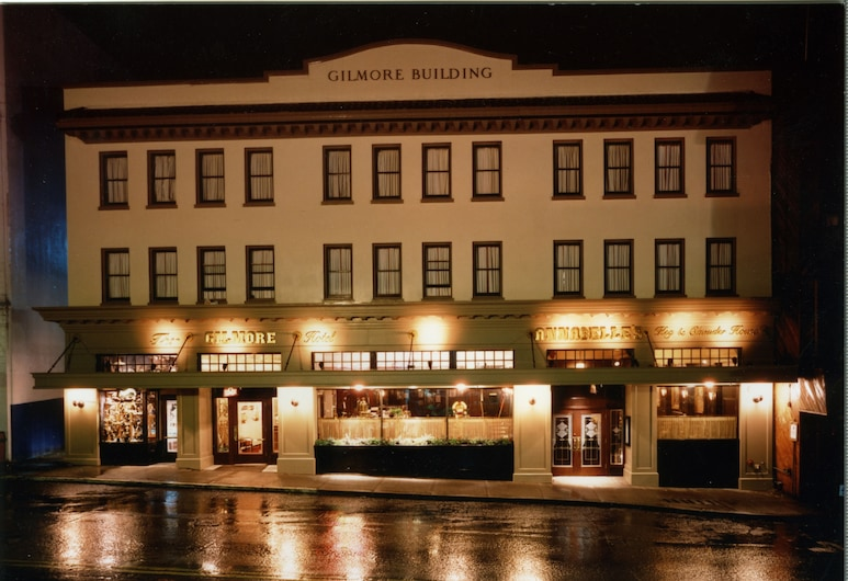 Gilmore Hotel, Trademark Collection by Wyndham, Ketchikan, Hotel Front