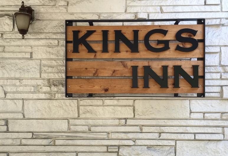Kings Inn, Seattle