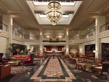Picture of Omni Severin Hotel in Indianapolis
