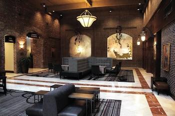 哥倫布哥倫布萬豪酒店的圖片