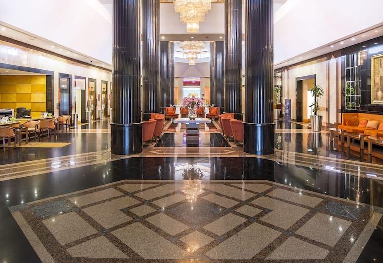 فندق شيراتون البحرين, المنامة