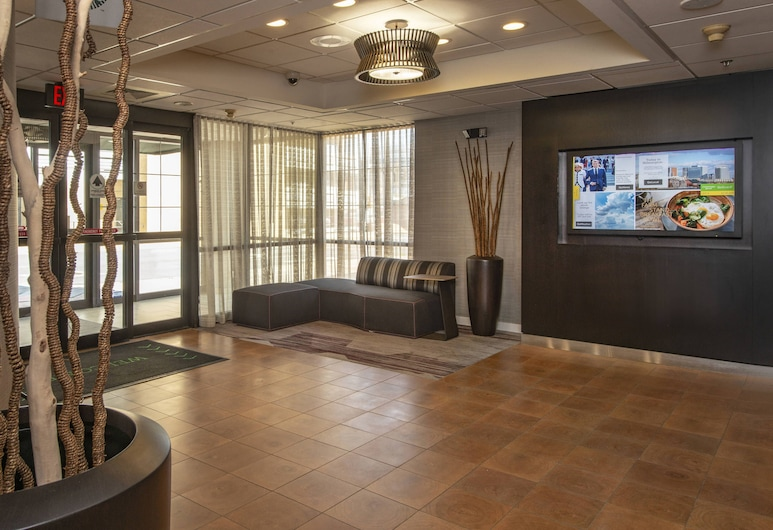 Courtyard by Marriott Wilmington Downtown, ווילמינגטון